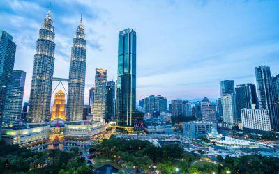 Malaysia Freight and Logistics Market Trend & Growth
