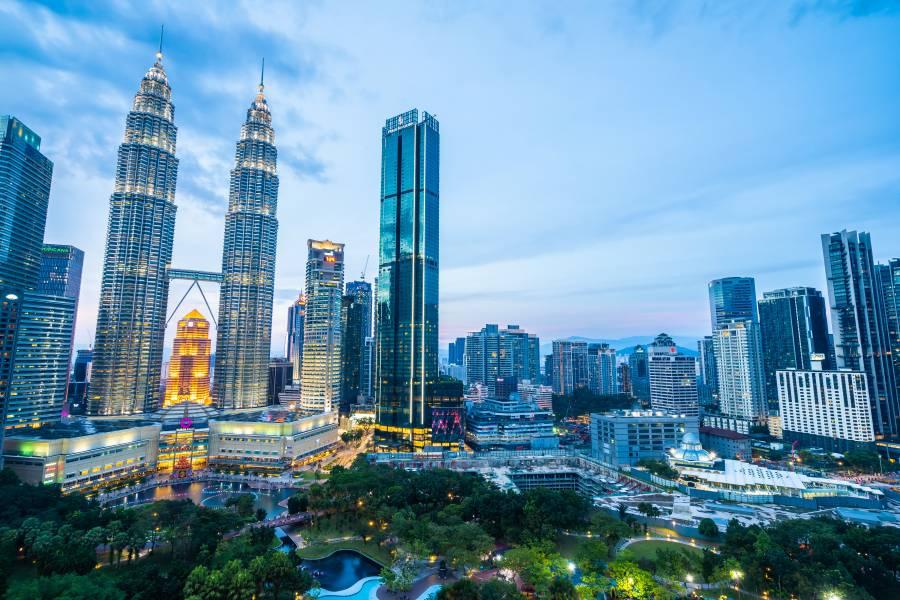 Malaysia Logistic Trend - SKA Transport